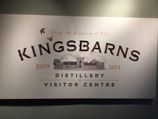 Kingsbarns