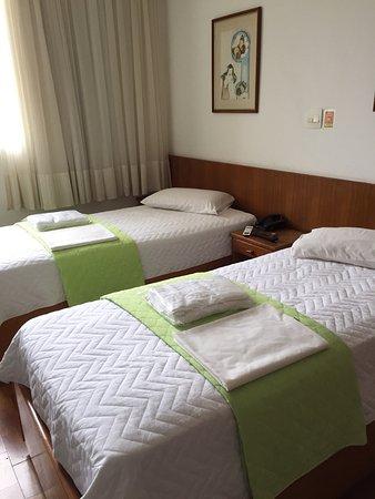 Cazuza Palace Hotel