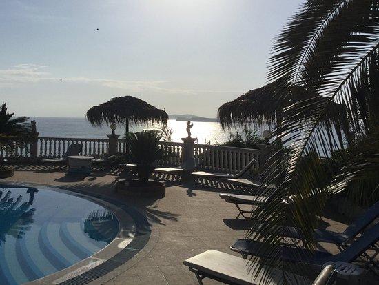 Terezas Hotel Picture