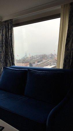 Elanaz Hotel Istanbul: photo0.jpg