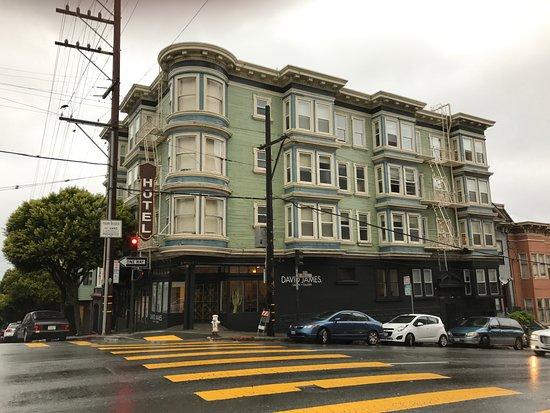 Casa Loma Hotel San Francisco Bewertung