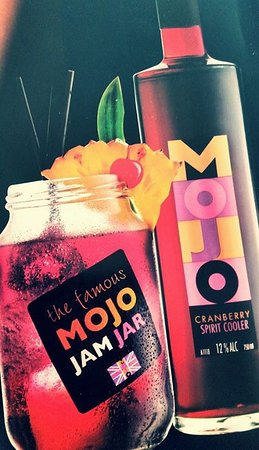 Benoni, Sudáfrica: the famous MOJO JAM Jars now available at Grapes