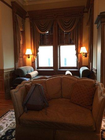 溫特沃斯大廈酒店照片