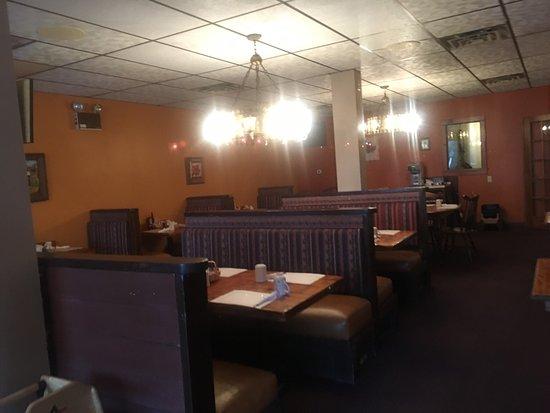 East Berlin, PA: Restaurant