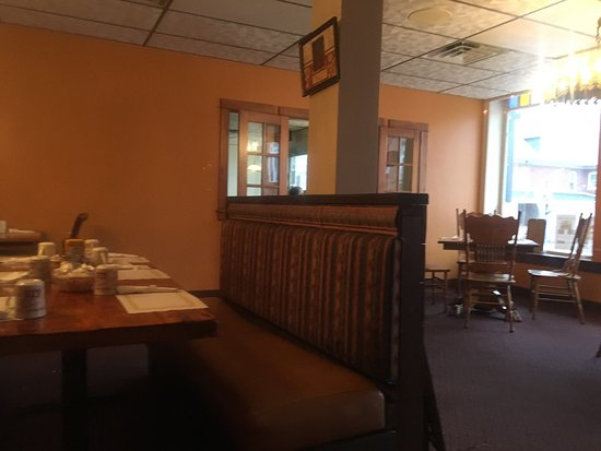 East Berlin, PA: Restaurant