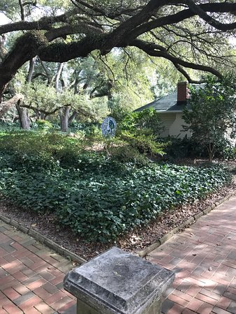 Aiken, Carolina del Sur: Nice place to walk but not much going on here