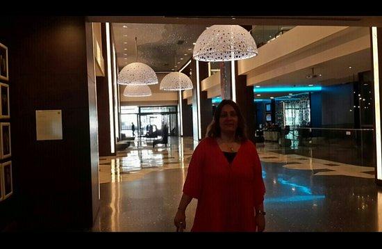 Le Méridien Istanbul Etiler: Le Meridien Hotel