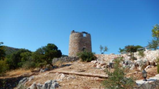 Volimes, اليونان: askos-6