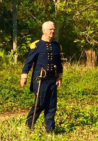 Jupiter, فلوريدا: Battle of Loxshatchee Seminole War