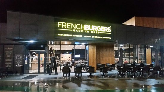 french burger m rignac restaurant avis num ro de t l phone photos tripadvisor. Black Bedroom Furniture Sets. Home Design Ideas