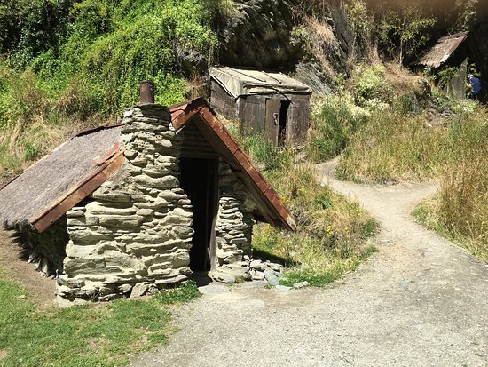 Arrowtown, นิวซีแลนด์: photo1.jpg