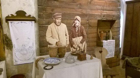 Ketrzyn, Poland: mazurska chata