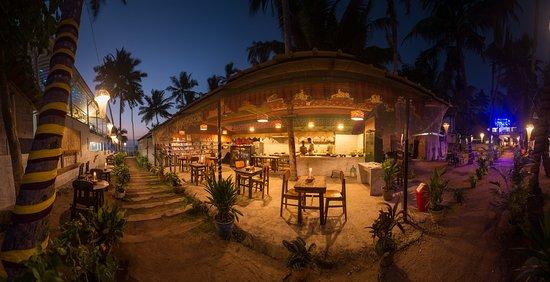 Jairam Cafe & Guest House