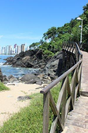 Buraco Beach Bild