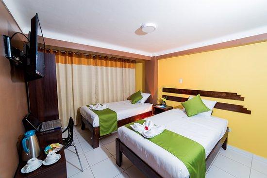 Hotel Principe III