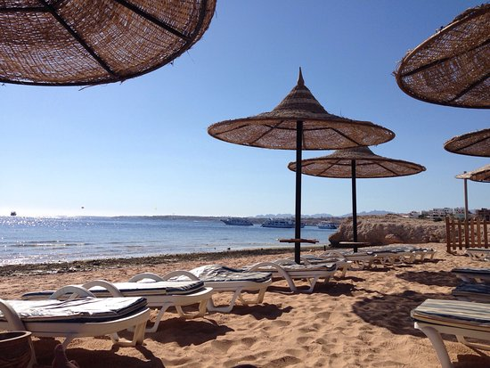 Melton Beach Resort Sharm El Sheikh