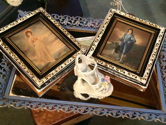 Warrenton, VA: antique and vintage items