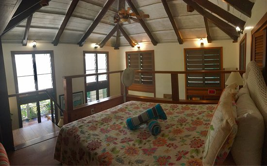 Aqua Bay Villas: This is the interior of Dolphina.  Fabulous!