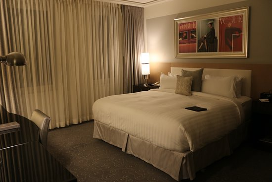 Loews Hotel Vogue รูปภาพ