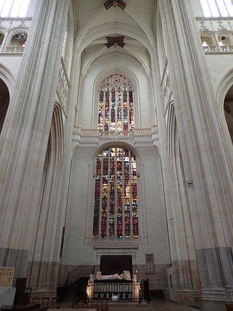 Cathédrale de Saint-Pierre et Saint-Paul : Cathedrale de Saint-Pierre et Saint-Paul