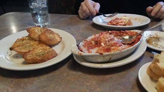 Boiling Springs, Carolina del Sur: Capri's Italian Restaurant