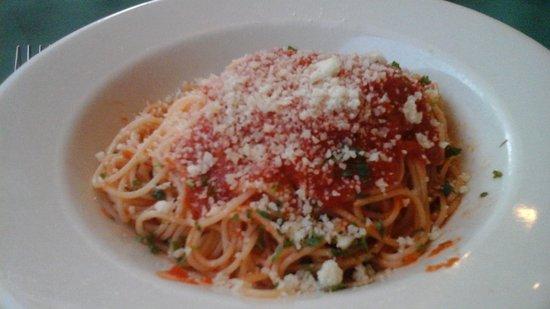 Giovanni's Cafe Photo