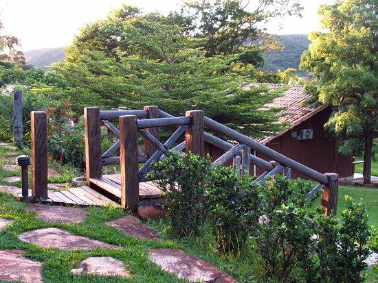 Rancho Cipo Pousada Foto
