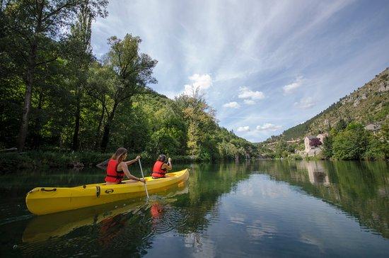 Canoe Mejean