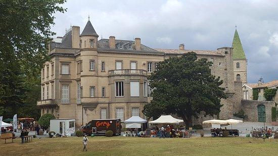 Villegly, France : Domaine Les Maillols