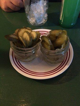 Waldoboro, ME: Morse's Sauerkraut