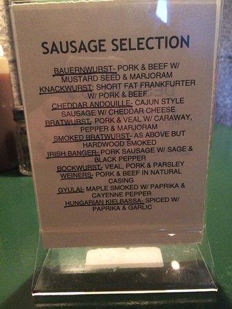 Waldoboro, Μέιν: Morse's Sauerkraut