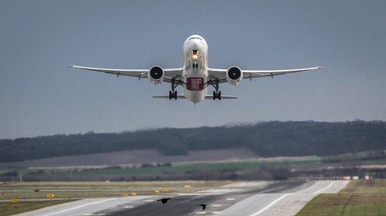 Airporter Prague