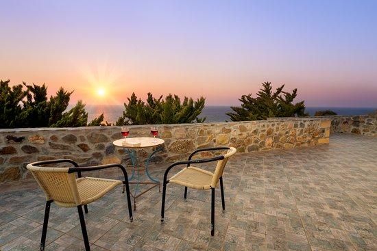 Λιβαδειά, Ελλάδα: Lefkothea villa