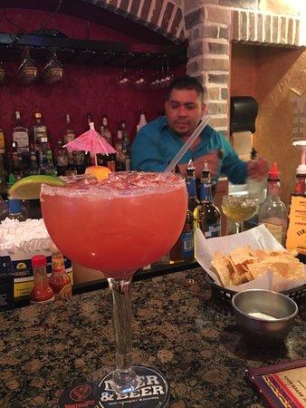 Las Palmas Mexican Restaurant Virginia Beach