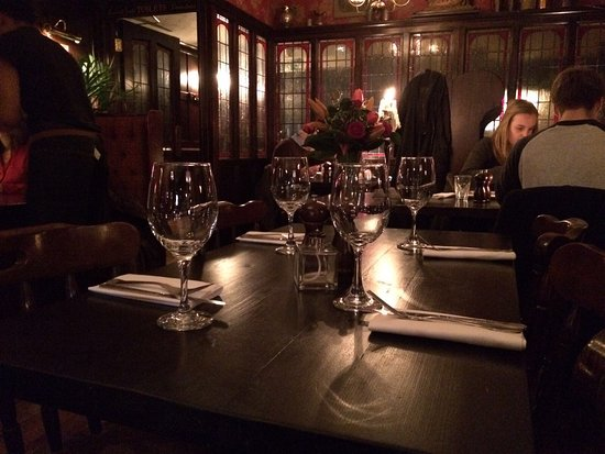 subdued lighting the ship tavern photo0jpg subdued lighting adds ambience picture of tavern london