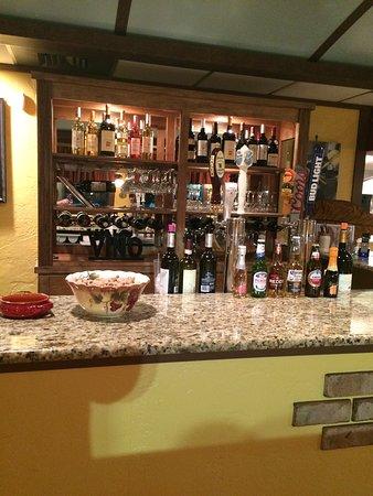 Italian Restaurants South Hill Va