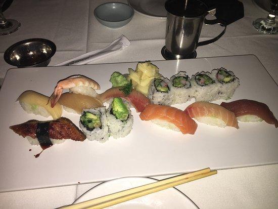 Shiro Restaurant: photo0.jpg