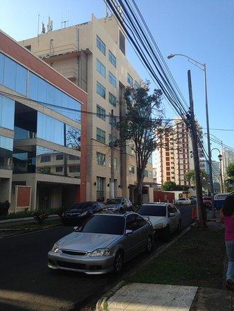 Wyndham Garden Panama City Φωτογραφία