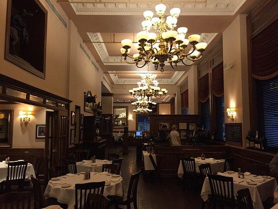 MET GRILL, New York Omdömen om restauranger Tripadvisor