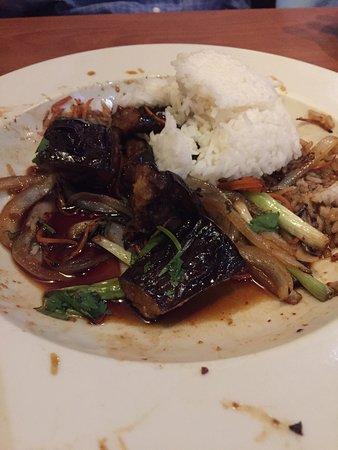 Thai Food On Sunrise Blvd