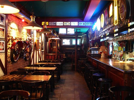 Photo of Bar Believe Irish Pub at Avenida Cristobal Colon 241, Mendoza M5500GEC, Argentina