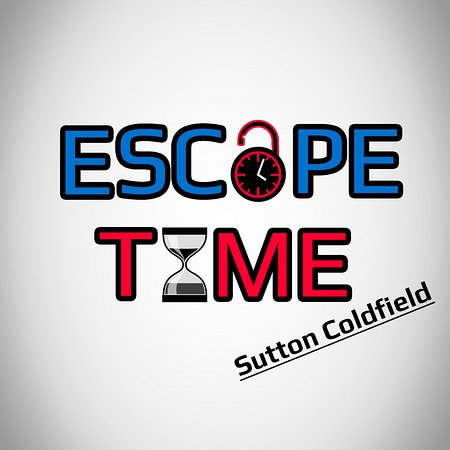 Escape Time - Sutton Coldfield, Birmingham - Live Escape Room Games