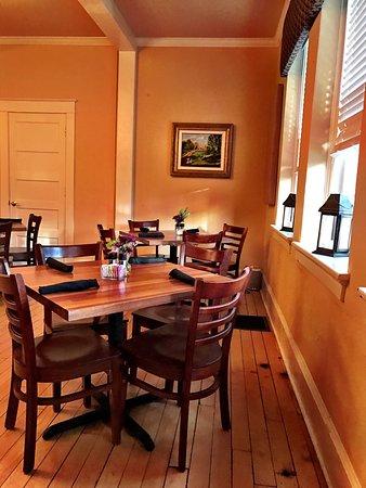 Addie S Restaurant Versailles Ky