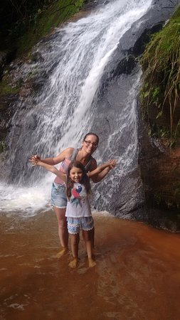 Caipira Waterfall