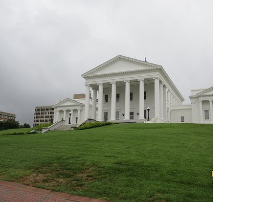 Foto de Virginia Capitol Building