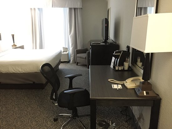 Holiday Inn Express Hotel Suites Arcadia Fl Clean