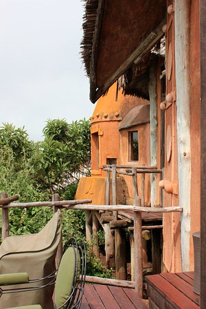 andBeyond Ngorongoro Crater Lodge Image
