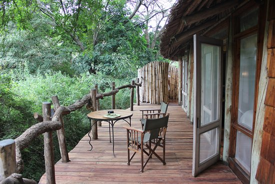 andBeyond Lake Manyara Tree Lodge Photo