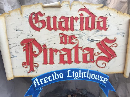 Arecibo Lighthouse & Historical Park