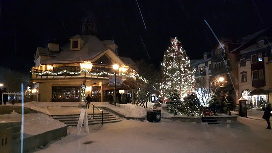 Station Mont Tremblant
